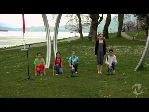 Vancouver Biennale 2012 – BIG IDEAS