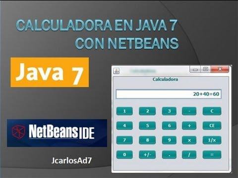 Triqui en java doovi for Calculadora pasi