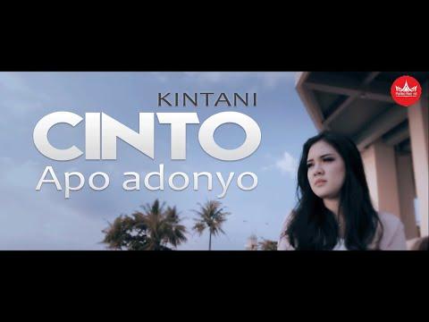 Kintani - Cinto