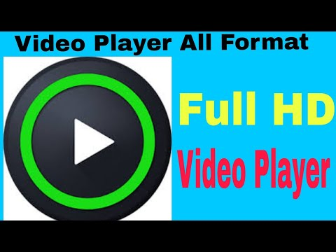 Video Player All Format - Full HD Video Player  For Android