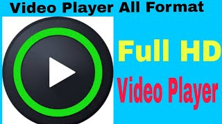 Video Player All Format - Full HD Video Player  for Android screenshot 1