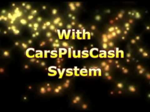 The World Is Yours with Cars Plus Cash System.mp4