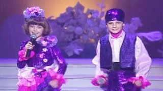 "Лиза и Глеб Королевы - "" За розовым морем """