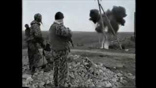"Chechen War 1996 ""You're hurting me baby"""