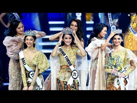 Puteri Indonesia 2020 Full Show (HD)