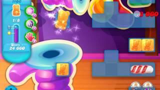 Candy Crush Soda Saga Level 1106 No Boosters 3 stars
