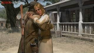 Red Dead Redemption: Undead Nightmare - Survivor Mission - Paternal Pride