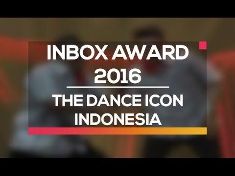 The Dance Icon Indonesia (Inbox Award 2016)