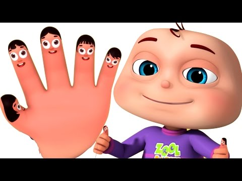 Thumbnail: Where Is Thumbkin? And Many More | Nursery Rhymes Collection | Kids Songs And Baby Rhymes