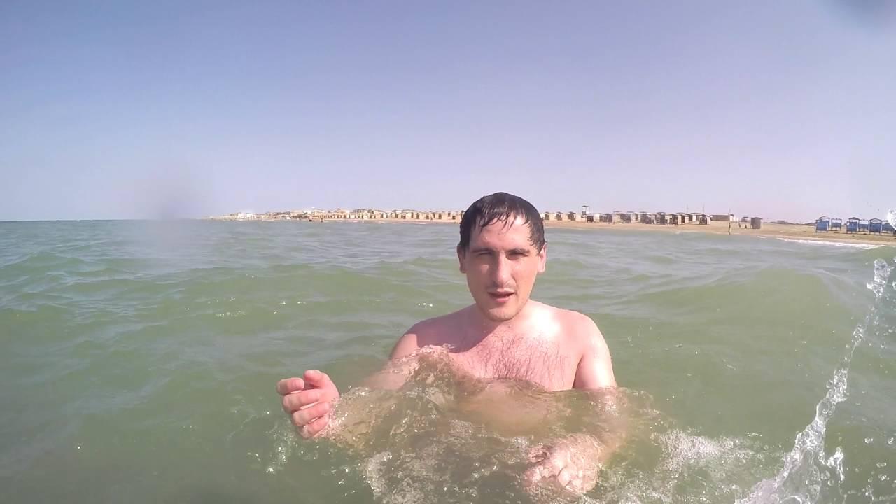 Azerbaijan Best Beaches