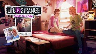 Life is Strange Before The Storm DLC  Pożegnanie  [Część 1] #14