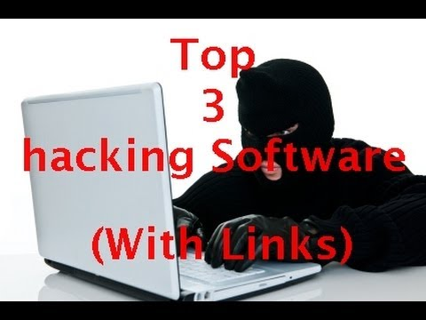 hack it software free