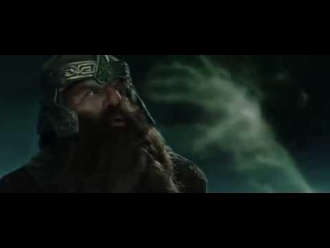 Seigneur des Anneaux : Le Retour du Roi (version longue) Chemin des Morts