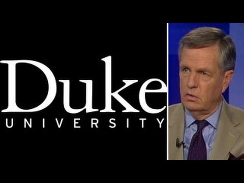 'Campus Craziness': Duke's safe space for toxic masculinity