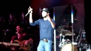 Luke Bryan - All My Friends Say & Enter Sandman