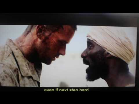 Free Man (Scene From Mine)