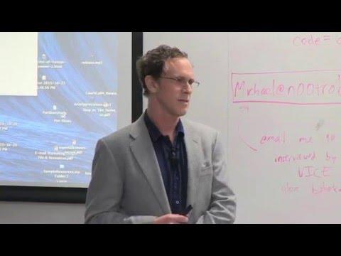 Jonathan Robinson | Joy Hacking | Consciousness Hacking SF