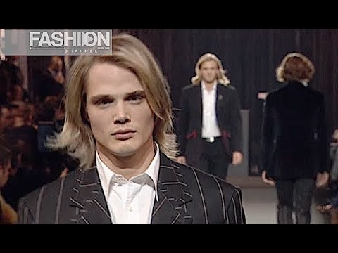 PAUL SMITH Menswear Fall 2004 2005 Milan - Fashion Channel