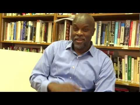 Dr. Tukufu Zuberi endorses Black Doctoral Network Conference 2013