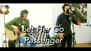 Let Her Go - Passenger | Acoustic Guitar Cover