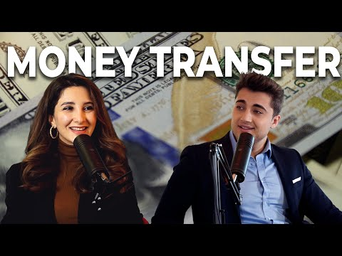 Money Transfer to Turkey | STRAIGHT TALK EP. 53