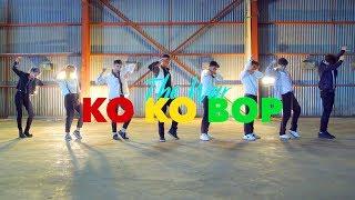 figcaption EXO 'Ko Ko Bop' Dance Cover [AO Crew]