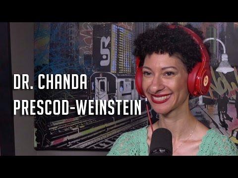 #NerdAlert Ebro in the Morning talks Black Women & Astro Physics w/ Dr. Chanda