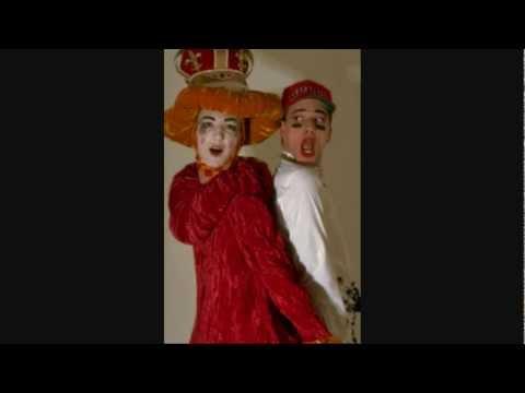 Dead Milkmen-Instant Club Hit  (You'll Dance to Anything) -Lyrics