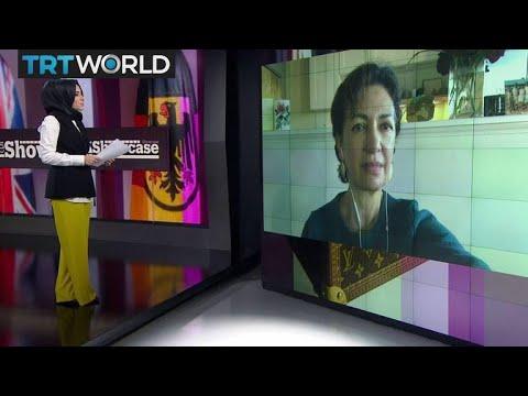 Islamophobia and the art world | A Look Into | Showcase