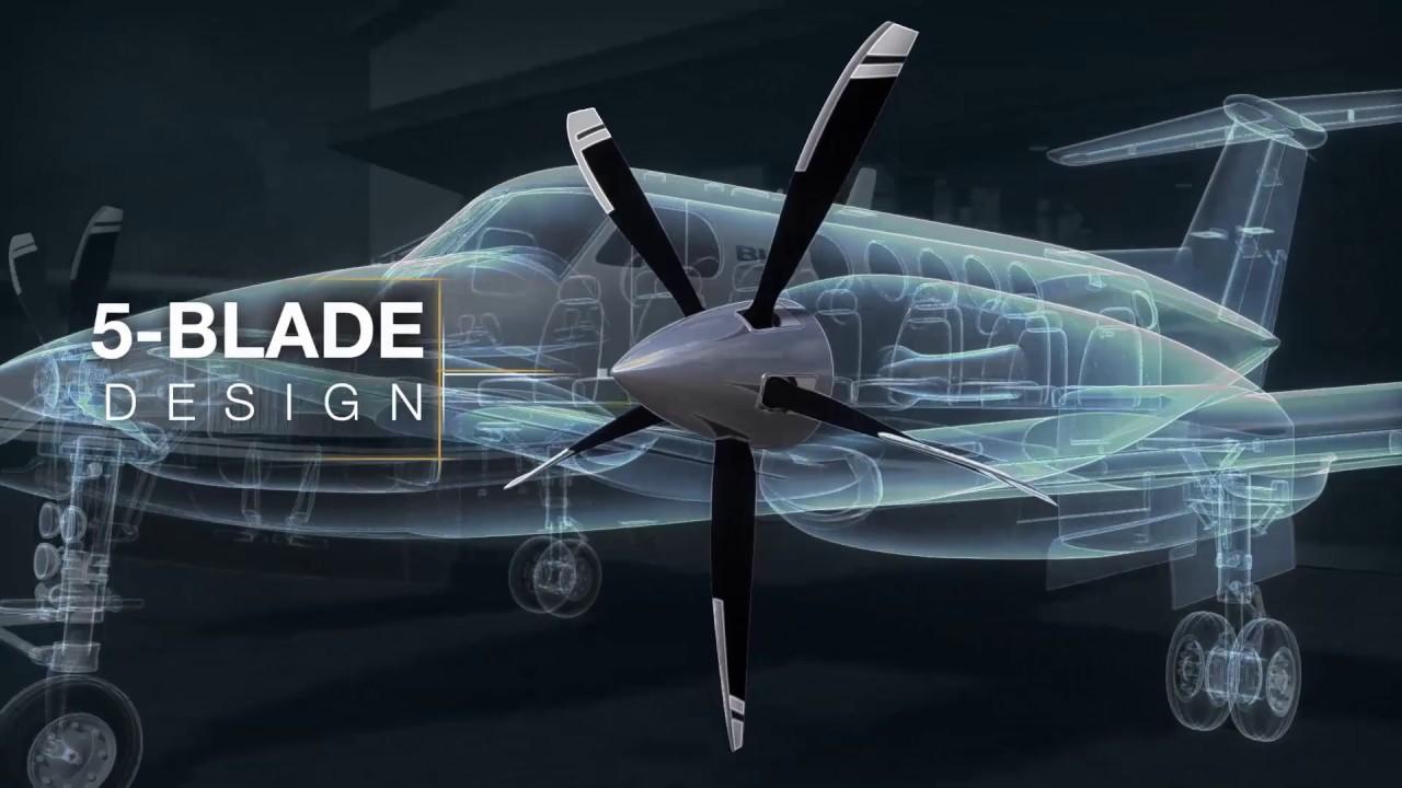 Winglets – BLR Aerospace