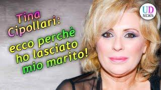 Tina Cipollari: ecco perchè ho lasciato Chicco Nalli!