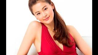 セクシーな女優の黒谷友香さん! ドラマなどでも、本当にきれいで、美人...