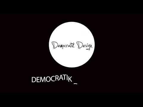 Democratik Design Présentation Générale