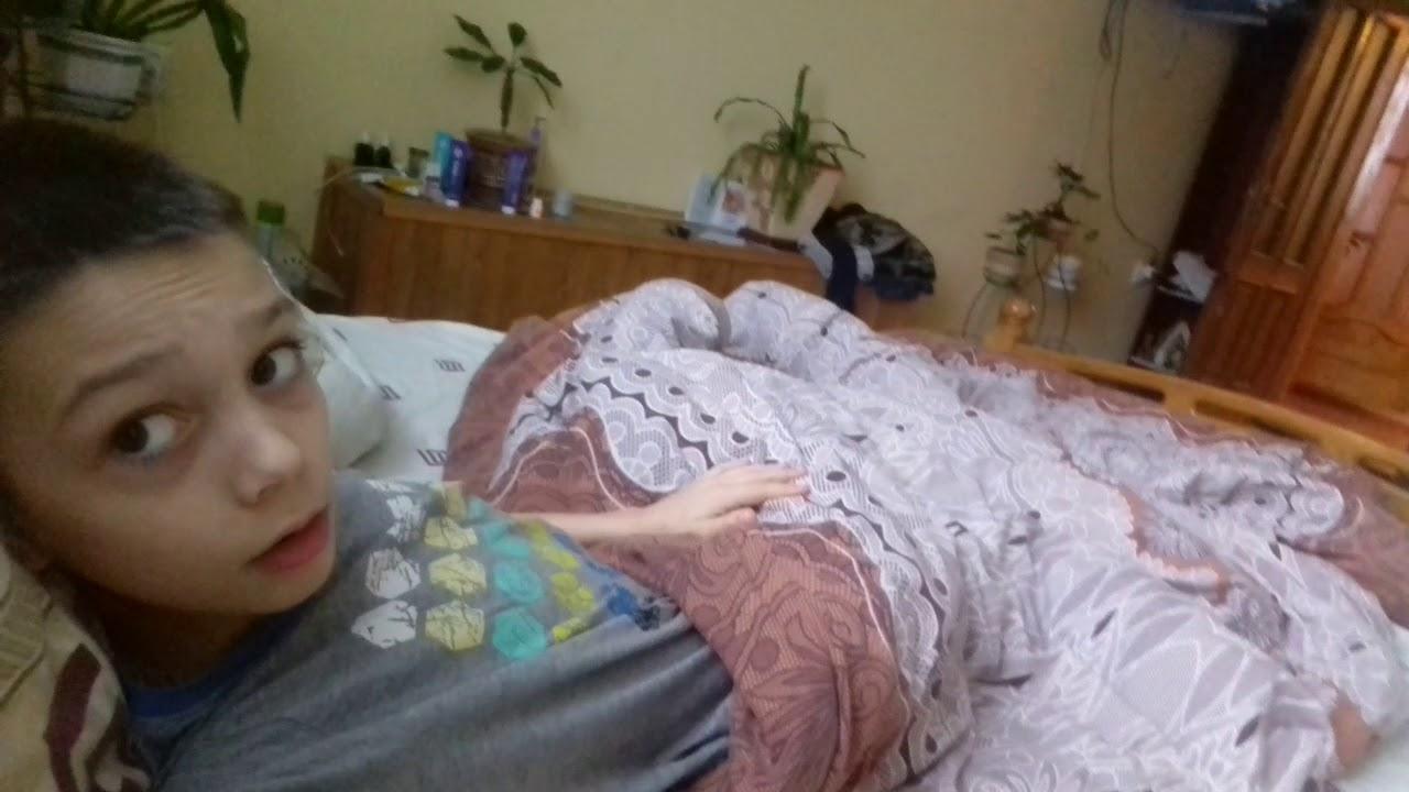 брат трахнул спящую сестру девственницу