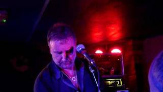 Peter Hook, I Remember Nothing at FAC251, May 2010