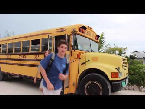 Fall 2016 Island School Arrival!