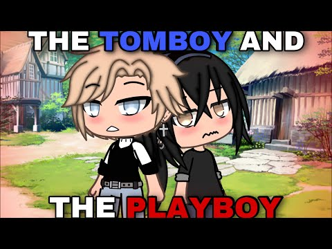 THE TOMBOY AND