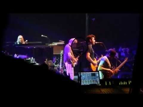 Terrapin Station Dead & Company 11-10-15 DCU Center Worcester, MA