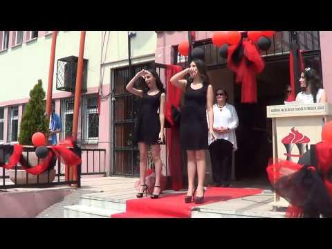 Mezuniyet Töreni - 11 Haziran 2014