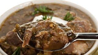How to Make Chile Verde - Pork Stew