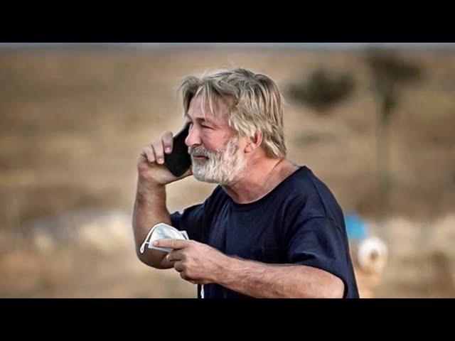 Стали известны новые детали в расследовании трагедии на съемках фильма с участием Алека Болдуина.