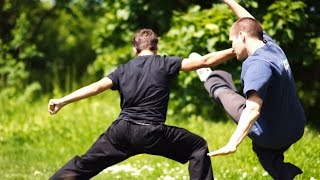 Download Video Kung Fu Freestyle - Fight Choreography MP3 3GP MP4