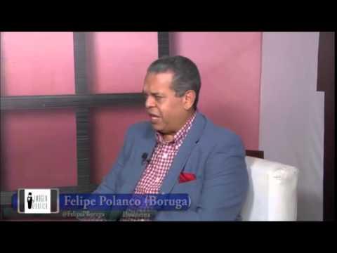 Personal Branding IPTV: Felipe Polanco (Boruga)