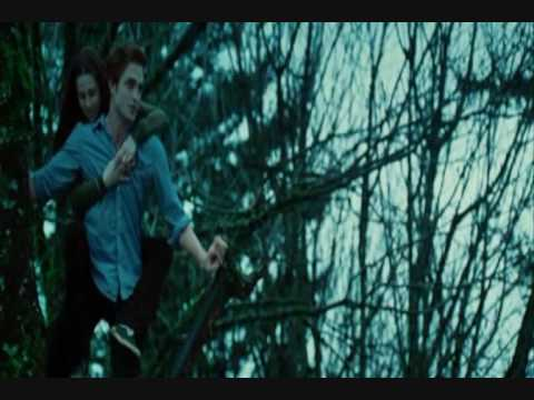 Paramore  DecodeTwilight scenes from the movie
