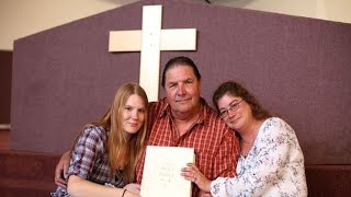 Pastor Marries Pregnant Teen With CURRENT Wife's Approval