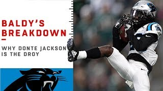 Why Donte Jackson is DROY | NFL Film Review