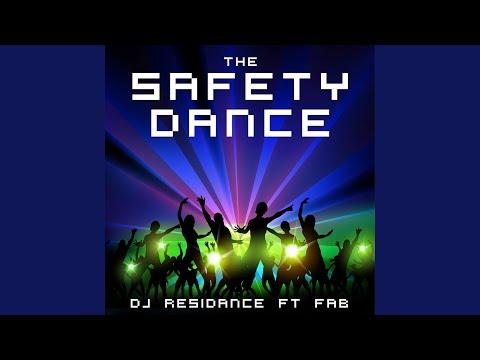 The Safety Dance (Matthew Kramer Instrumental Club Mix)