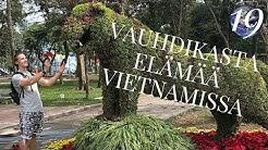 Katuelämään Tutustumista Hanoissa – Thaimaan Viisumi Vietnamista