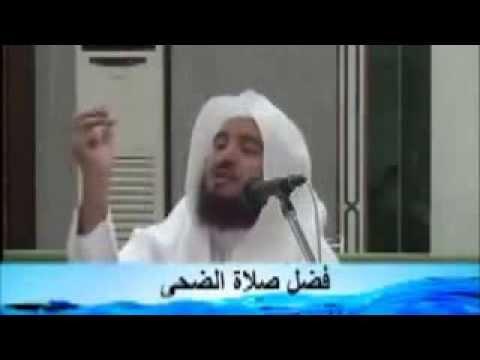 فضل صلاة الضحى - الشيخ عبيد العمري