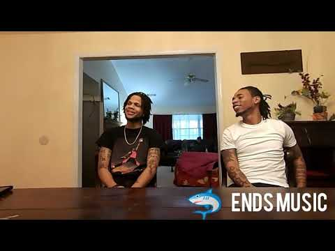 Dre Mo & Juixe interview in Atlanta